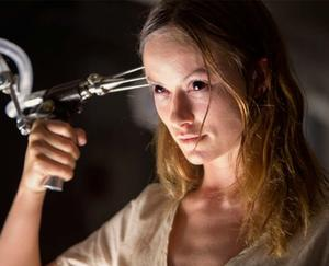 Check out the movie photos of 'The Lazarus Effect'