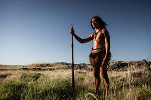 Check out the movie photos of 'The Dead Lands'