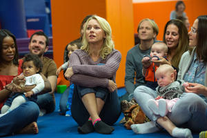 Check out the movie photos of 'While We're Young'