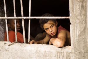 Check out the movie photos of 'Trash'
