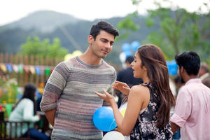 Check out the movie photos of 'Kapoor & Sons'