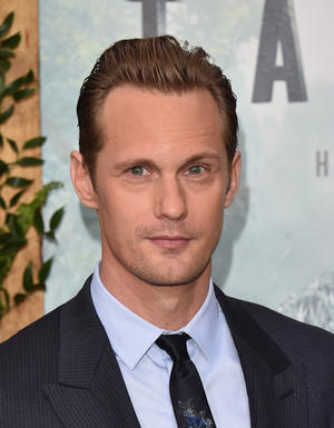 Check out the cast of the California premiere of 'The Legend Of Tarzan'