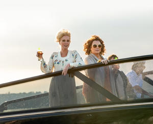 Check out the movie photos of 'Absolutely Fabulous'