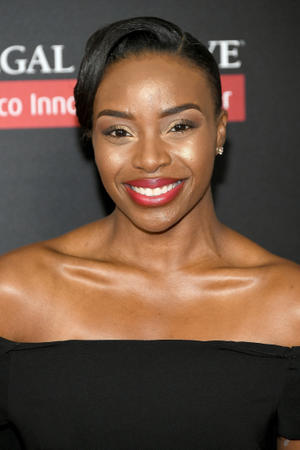Check out the cast of the California premiere of 'When the Bough Breaks'