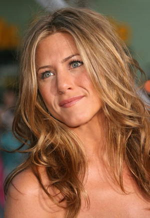 """Jennifer Aniston at the Los Angeles premiere of """"The Break-Up"""""""