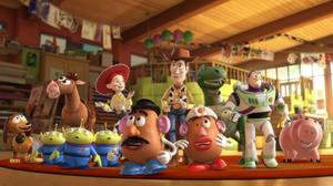 "A scene from ""Toy Story 3."""