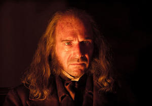 "Ralph Fiennes in ""Great Expectations."""