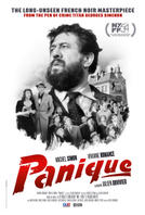 Panique (1947) showtimes and tickets
