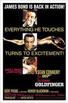 Goldfinger showtimes and tickets