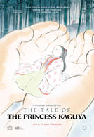 The Tale of the Princess Kaguya showtimes and tickets