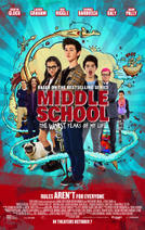 Middle School: The Worst Years of My Life showtimes and tickets