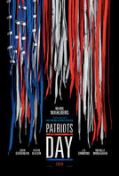 Patriots Day showtimes and tickets