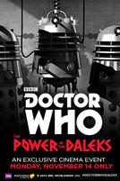 Doctor Who (Animated): The Power of the Daleks showtimes and tickets