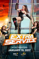Extra Service showtimes and tickets