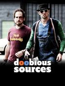 Doobious Sources showtimes and tickets