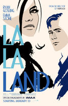 La La Land: The IMAX 2D Experience showtimes and tickets