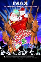 Santa vs. The Snowman showtimes and tickets