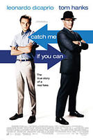 Catch Me if You Can showtimes and tickets