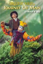 Cirque Du Soleil: Journey of Man showtimes and tickets