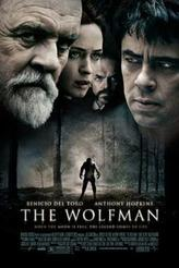 The Wolfman showtimes and tickets