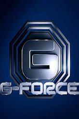 G-Force showtimes and tickets
