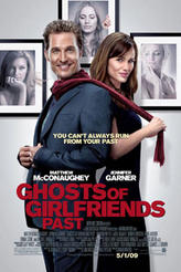 Ghosts of Girlfriends Past showtimes and tickets