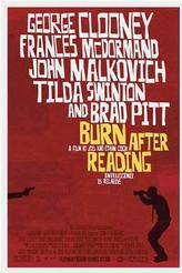 Burn After Reading showtimes and tickets