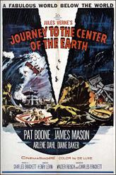 Journey to the Center of the Earth (1959) showtimes and tickets