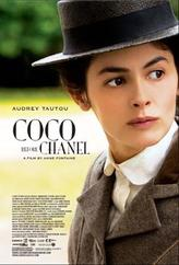 Coco Before Chanel showtimes and tickets
