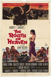 The Roots of Heaven showtimes and tickets