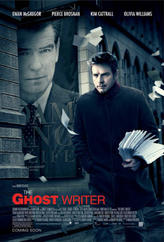The Ghost Writer showtimes and tickets