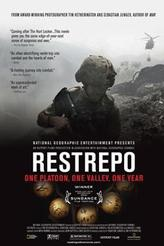 Restrepo showtimes and tickets
