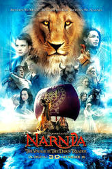 The Chronicles of Narnia: The Voyage of the Dawn Treader 3D showtimes and tickets