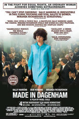 Made in Dagenham showtimes and tickets
