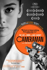 Cameraman: The Life and Work of Jack Cardiff showtimes and tickets