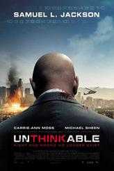 Unthinkable showtimes and tickets