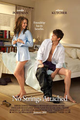 No Strings Attached showtimes and tickets