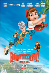 Hoodwinked Too! Hood vs. Evil 3D showtimes and tickets