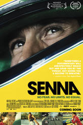 Senna showtimes and tickets