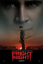 Fright Night 3D showtimes and tickets
