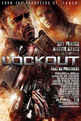 Lockout showtimes and tickets