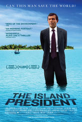 The Island President showtimes and tickets