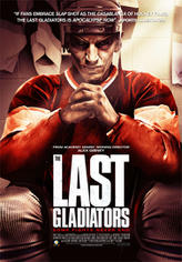 The Last Gladiators showtimes and tickets