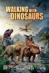 Walking With Dinosaurs 3D showtimes and tickets