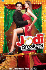 Jodi Breakers showtimes and tickets