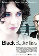 Black Butterflies showtimes and tickets