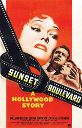Sunset Boulevard / Mulholland Dr. showtimes and tickets