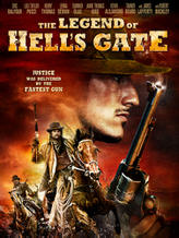 The Legend of Hell's Gate: An American Conspiracy showtimes and tickets