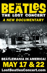 The Beatles: The Lost Concert showtimes and tickets