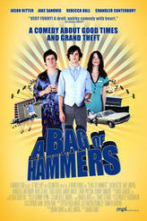 A Bag of Hammers showtimes and tickets